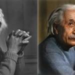 Fotos históricas, de blanco y negro a color [Galería]