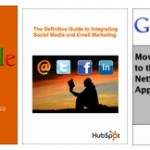 5 eBooks gratuitos sobre social media, marketing y SEO