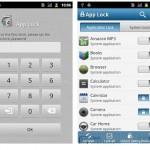Aplicaciones Android: Bloquear apps con contraseña