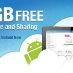 Obtener 50GB de espacio en Box instalando su app para Android