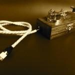 Tworse Key: Telégrafo para twittear en código morse