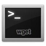 Cómo usar wget con usuario y contraseña