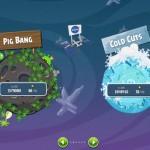 Angry Birds Space presentado oficialmente desde la ISS