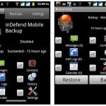 Realizar backups automáticos de los datos y configuraciones de Android en la nube