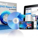 Descargar MacX DVD Ripper Pro GRATIS para Windows
