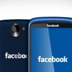 ¿Estamos ya, ante el smartphone de Facebook?