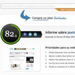 WooRank: Genera un completísimo informe sobre tu sitio web con tips para optimizarlo