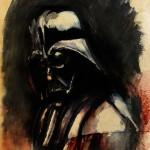 Acuarelas de Star Wars [Galería]