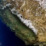 La Tierra desde el espacio, ESA.