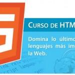 Ganate un curso de HTML5 y CSS3 con Punto Geek y educacionIT