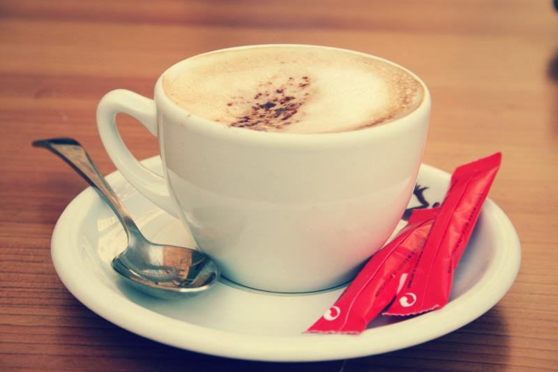 Gu a para preparar los mejores caf s for Tazas cafeteria
