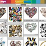 Loupe: Crea originales collages de fotos online