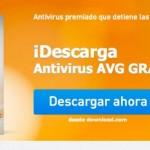 Descargar AVG Antivirus 2013 gratis