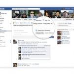 Facebook ya permite compartir archivos de DropBox en los grupos