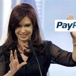 Desde el 9 de octubre los usuarios argentinos de PayPal no podrán enviarse dinero entre sí