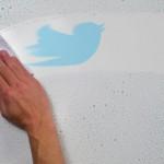 Cómo eliminar todos los tweets de una cuenta de Twiter