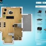 Amikasa: Crear diseños en 3D del interior de tu hogar
