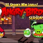 Descargar Angry Birds Seasons de Halloween gratis [Android]