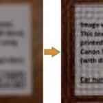 SmartDeblur: Recuperar fotos borrosas o fuera de foco gratis
