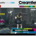 Ver la Creamfields 2012 en vivo por internet