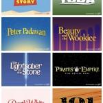 Divertidas parodias de la compra de LucasFilm por Disney [Humor]
