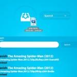 Movibeem: La manera más rápida de buscar subtítulos