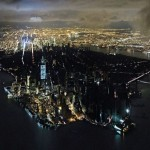 Caminando por la oscura New York