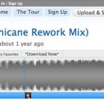 Agregar un link para descargar canciones que estemos escuchando en SoundCloud [Chrome]