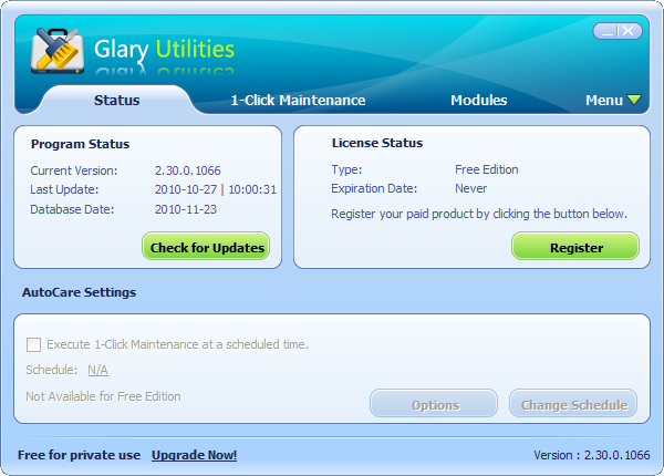 galry-utilities