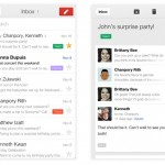 Gmail para iPhone 2.0: Rediseño total y soporte multicuenta