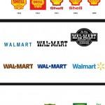 Evolución de Logos [Imagen]