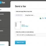 HelloFax: Servicio para enviar y recibir faxes por internet