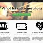 Musineta: Plataforma de venta digital para músicos independientes
