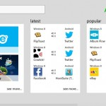 Descubre las alternativas de tus aplicaciones de Android e iOS en Windows 8