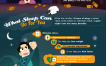 La importancia de dormir bien [Infografía]