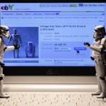 Stormtroopers más allá de la guerras de las galaxias