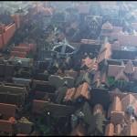 Espectaculares imágenes de Westeros con el estilo de Minecraft