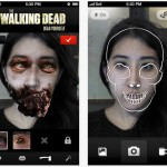 The Walking Dead: Dead Yourself te convierte en zombie en segundos [iOS y Facebook]