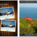 Eliminar objetos indeseados de tus fotos rápido y simple con Touch Retouch [iOS - Android]