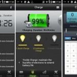 Ahorrar batería en Android con Battery Doctor
