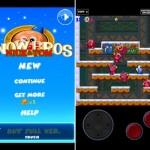 Snow Bros para Android