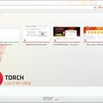 Torch Browser: El navegador con soporte para descargar torrents y funciones sociales