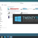 7 hermosos temas para Windows 8