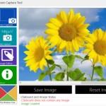 Programa gratuito para hacer capturas de pantalla en Windows 8