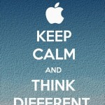 "20 fondos de ""Keep Calm and…"" para iPhone"