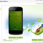 Controla tu Android desde la PC con SnapPea