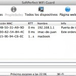 Escanea tu red WiFi en busca de intrusos con WiFi Guard