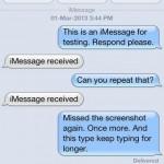 TypingPrivacy: Evita que sepan cuando estás tipeando en iMessage [Cydia]