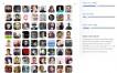 ui Faces: El Lorem Ipsum para crear avatares