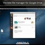Archy, la app para administrar Google Drive en Mac